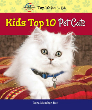 Kids Top 10 Pet Cats PDF
