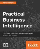 Practical Business Intelligence PDF