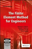 THE FINITE ELEMENT METHOD FOR ENGINEERS  4TH ED PDF