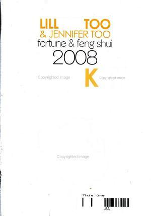 Fortune   Feng Shui 2008 Monkey