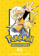 Pok  mon Adventures Collector s Edition  Vol  3 PDF