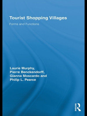 Tourist Shopping Villages