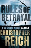Rules of Betrayal PDF