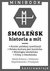 Smoleńsk. Minibook