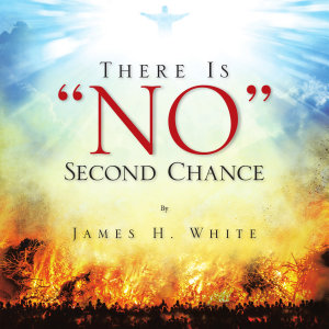 There Is  No  Second Chance Book