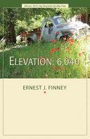 Elevation  6 040