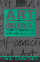 Art and Embodiment PDF