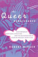 The Queer Renaissance PDF