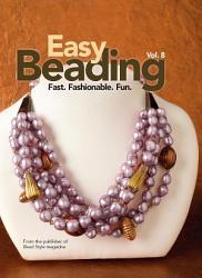 Easy Beading Vol  8 PDF