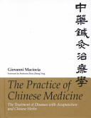 The Practice of Chinese Medicine PDF