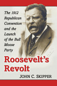 Roosevelt S Revolt
