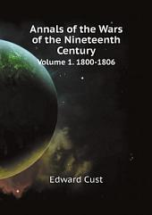 Annals of the Wars of the Nineteenth Century
