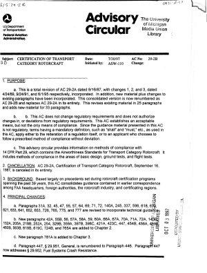 Advisory Circular PDF