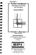 Bontrager s Pocket Handbook PDF