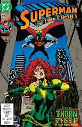 Action Comics (1994- ) #669
