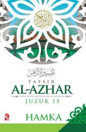 Tafsir Al-Azhar Juzuk 15