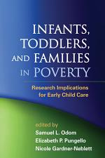 Infants, Toddlers, and Families in Poverty
