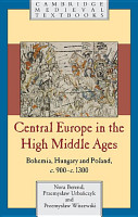 Central Europe in the High Middle Ages PDF
