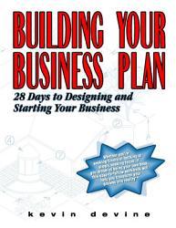 Building Your Business Plan PDF