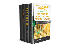 Stock Market Investing for Beginners  Day Trading  Forex Trading  Options Trading PDF