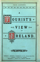 A tourist s view of Ireland  by Johnnie Gray PDF