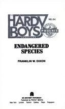 Download Endangered Species Book