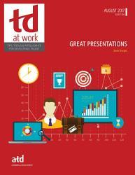 Great Presentations PDF