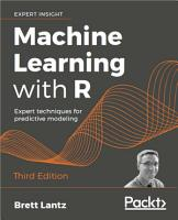 Machine Learning with R PDF
