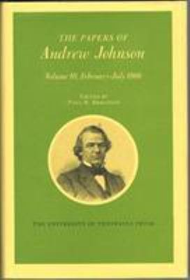 The Papers of Andrew Johnson PDF