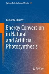 Energy Conversion in Natural and Artificial Photosynthesis