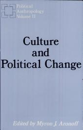 Culture and Political Change
