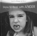 How to Deal with Anger Book
