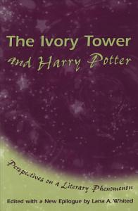 The Ivory Tower and Harry Potter Book