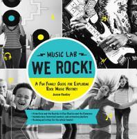 We Rock   Music Lab  PDF