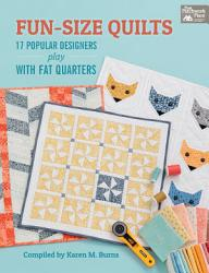 Fun Size Quilts Book PDF