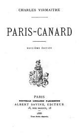 Paris-canard
