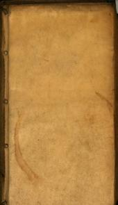 L. Annaei Senecae philosphi opera omnia