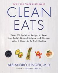 Clean Eats Book PDF