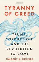 Tyranny of Greed PDF