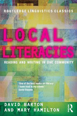 Local Literacies PDF