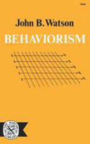Behaviorism PDF