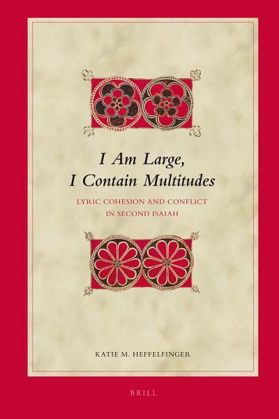 I Am Large I Contain Multitudes