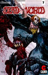 Deadworld - Volume 2: #7
