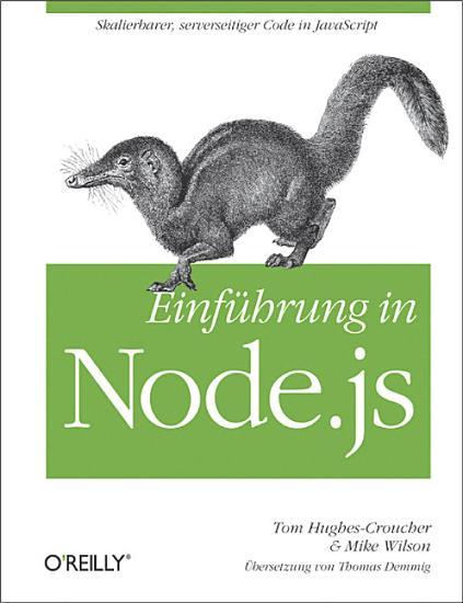 Einf  hrung in Node JS PDF