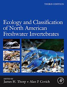 Ecology and Classification of North American Freshwater Invertebrates PDF