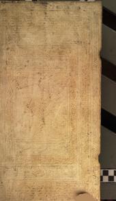Codex Mevianus: hoc est Decisiones summi tribunalis regii, quod est Wismariae ... quondam voluminibus novem ... representatae : Postmodum ad ord. et Codicis Iustinianei ... accomodatae. 1 (1703)