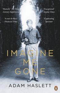 Imagine Me Gone Book