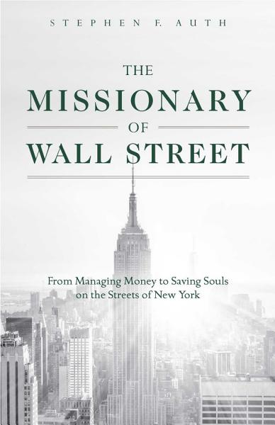 Download Missionary of Wall Street Book