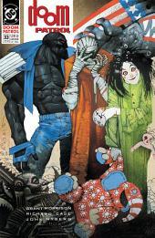 Doom Patrol (1987-) #33