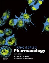 Rang & Dale's Pharmacology: with STUDENT CONSULT Online Access, Edition 8